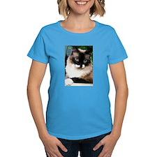 Ragdoll Cat Tee
