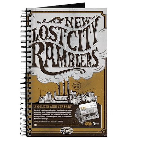 Ramblers Journal