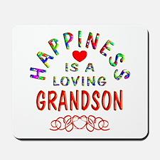Grandson Mousepad