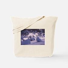 """""""Sweetest Seasons"""" Tote Bag"""