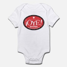 OYE Infant Bodysuit