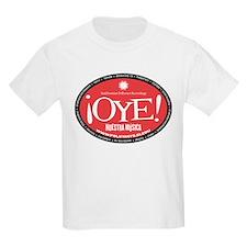 OYE Kids Light T-Shirt