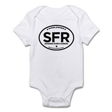 SFR Infant Bodysuit