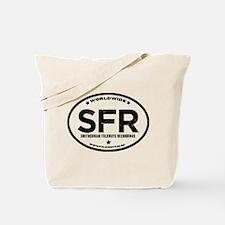 SFR Tote Bag