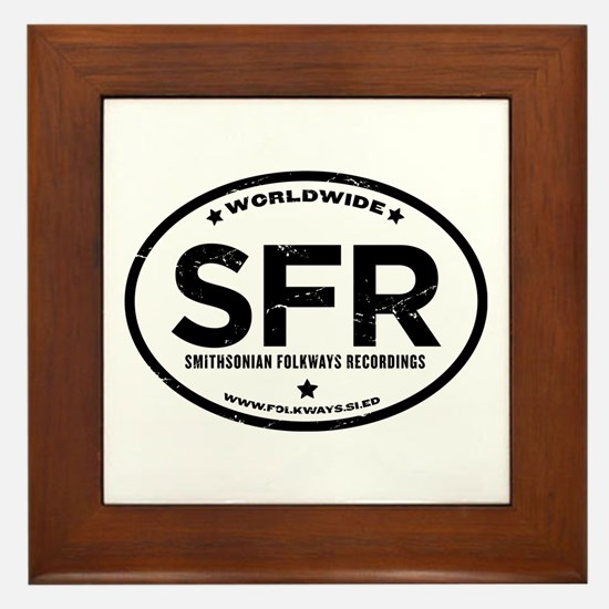 SFR Framed Tile