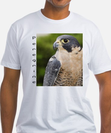 Men's Fitted Peregrine Falcon