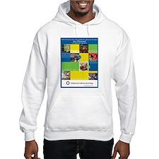Latino Music Hooded Sweatshirt