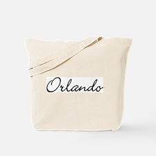 Orlando, Florida Tote Bag