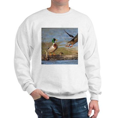 Mallard Flight Sweatshirt
