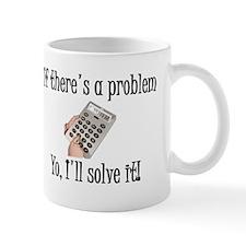 Unique 90's humor Mug