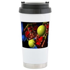 3d Space Travel Mug