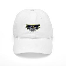 3d Space Baseball Cap