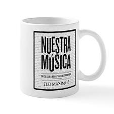 Nuestra Musica Mug