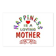 Mother Postcards (Package of 8)