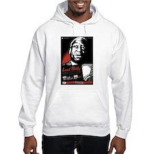 Lead Belly Hooded Sweatshirt