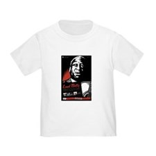 Lead Belly Toddler T-Shirt