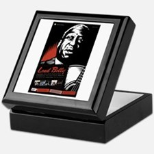 Lead Belly Keepsake Box