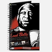 Lead Belly Journal