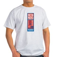 Nuestra Musica T-Shirt