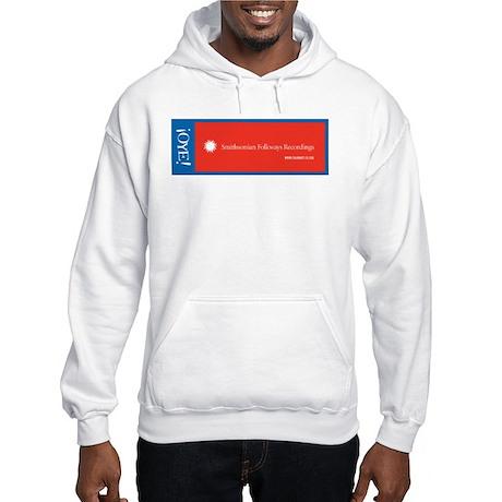 OYE Hooded Sweatshirt