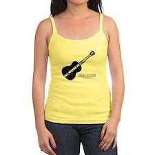 Woody Guthrie Ladies Top