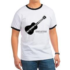 Woody Guthrie Ringer T