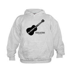 Woody Guthrie Hoodie