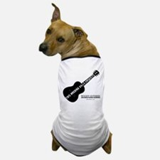 Woody Guthrie Dog T-Shirt