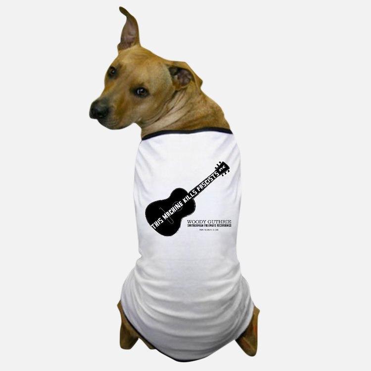 Woody Guthrie Dog T-Shirt