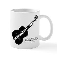 Woody Guthrie Mug