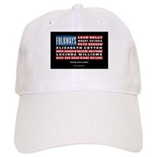 Folkways Artists Baseball Cap