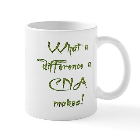 CNA copy Mugs