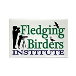 Fledging Birders Institute Magnet