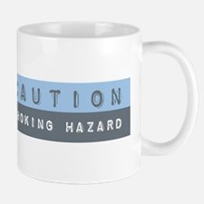 Caution: Choking Hazard | Mug