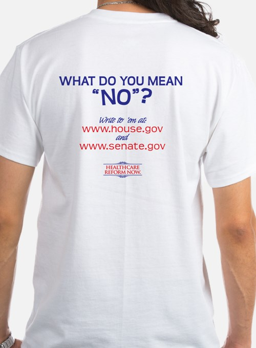 I'LL HAVE WHAT CONGRESS IS HAVING Shirt