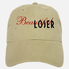 Beautiful Loser Baseball Baseball Cap