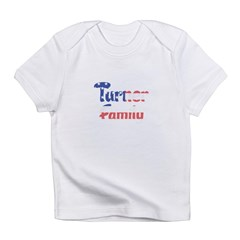 Hijab-Ez Friends Infant T-Shirt