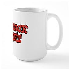 Stay Back 50 Feet Mug