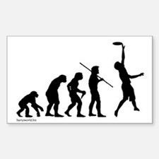 Ultimate Evolution Rectangle Sticker 10 pk)
