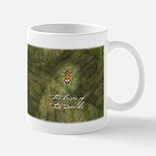 Lesser of Two Weevils Mug