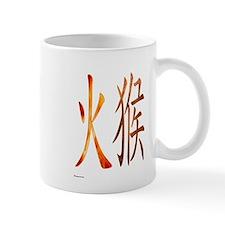Chinese Fire Monkey Mug