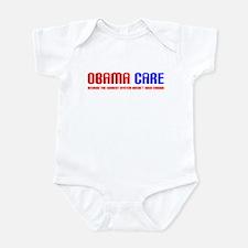 Obama Care Infant Bodysuit