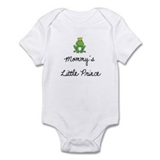 Little Frog Prince Onesie