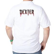 Dexter [text] T-Shirt