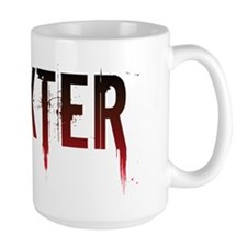 Dexter [text] Coffee Mug