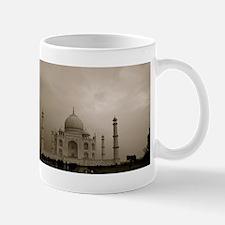 A Storm Threatens the Taj Mah Mug