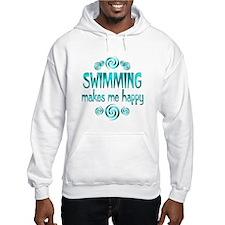 Swimming Jumper Hoody