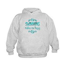 Swimming Hoody