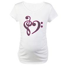 Music Heart Shirt