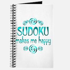Sudoku Journal